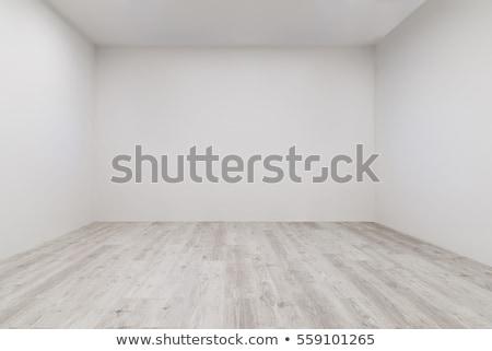 Salle vide chambre tapis belle vide Photo stock © HighwayStarz