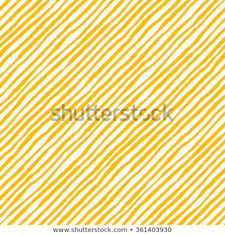 vector seamless hand drawn diagonal grunge lines pattern stock photo © creatorsclub