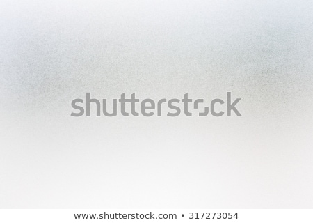 Foto d'archivio: Frosted Glass Texture
