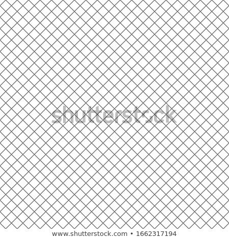 átló vonalak minta terv kereszt háttér Stock fotó © SArts
