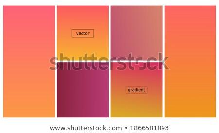 mooie · viering · collectie · heldere · kleurrijk · ontwerp - stockfoto © essl