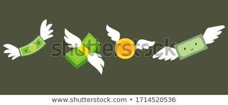 Spending Concept Stock photo © Lightsource