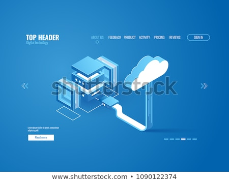 Stockfoto: Data Analytics Systems Software For Mobile Devices
