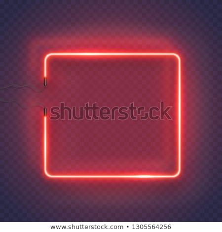 spades · símbolo · escuro · sinal · vermelho · cassino · sucesso - foto stock © voysla