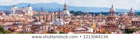 Romani cidade arquitetura estátua ver Foto stock © vladacanon