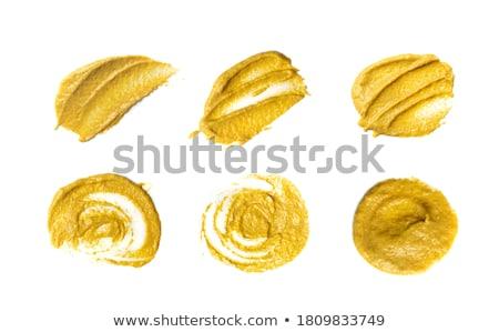 Dijon Mustard Stock photo © SimpleFoto