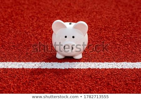 Sport fund Stock photo © devon