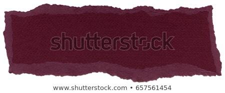 Fiber Paper Texture - Byzantium stock photo © eldadcarin