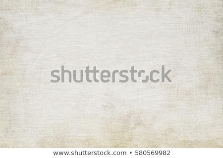 старые холст текстуры Гранж бумаги стены Сток-фото © oly5
