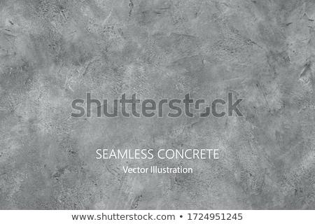 Abstract senza soluzione di continuità piastrelle texture nero costruzione Foto d'archivio © kup1984