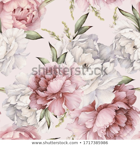 beautiful floral wallpaper Stock photo © pugovica88