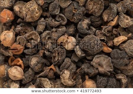 Amla dry seed (Phyllanthus emblica) Stock photo © ziprashantzi