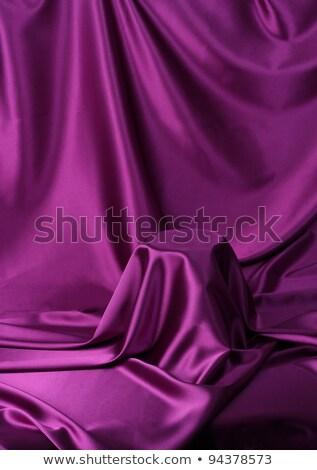 Secret veiled Stock photo © Anterovium