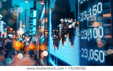 Investment banking Stock photo © xedos45