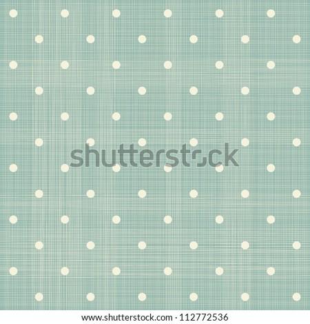 青 水玉模様 グレー サークル レトロな 色 ストックフォト © SArts