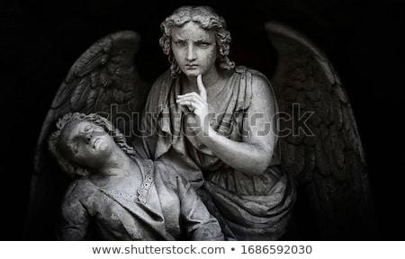 Religious life Stock photo © simply