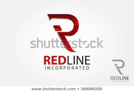 старые · Vintage · изолированный · белый · красный - Сток-фото © djmilic