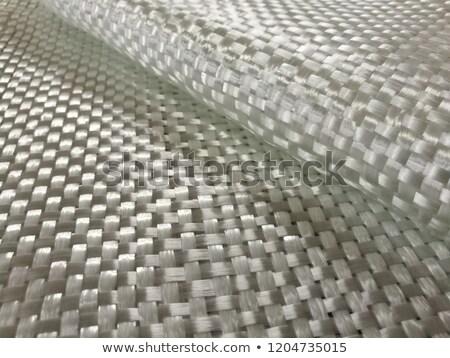 Fiber glass Stock photo © sibrikov