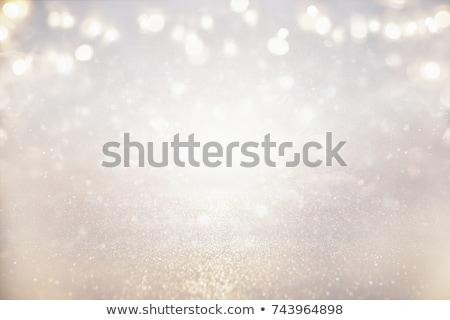 Foto stock: Abstrato · brilho · luzes · negócio · alto