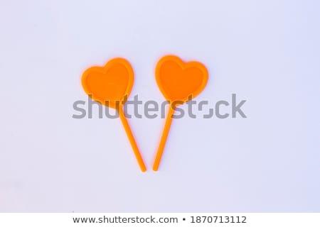 plastic hearts  stock photo © DimaP