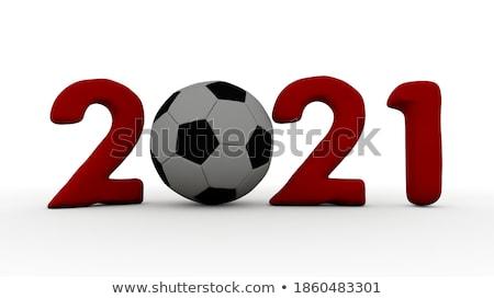 Sports Celebration Pattern Stock photo © Lightsource