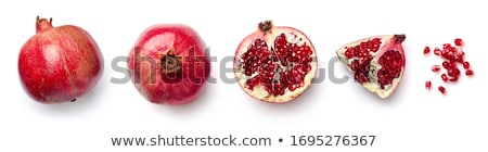свежие семени Cut здорового Сток-фото © raphotos