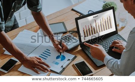 Business Success Tools Stock photo © Lightsource