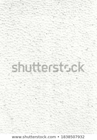 Old grungy styrofoam texture Stock photo © Taigi