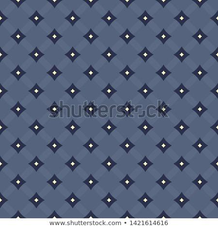 abstract rhombus shape pattern Stock photo © SArts