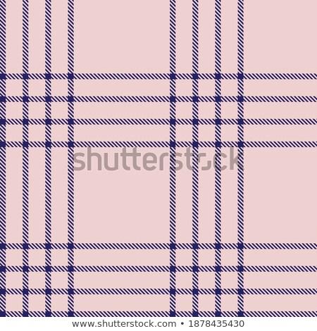 Tartan seamless pattern background Stock photo © gladiolus