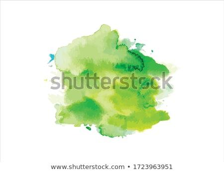 groot · verkoop · abstract · vloeibare · vector · vorm - stockfoto © orson
