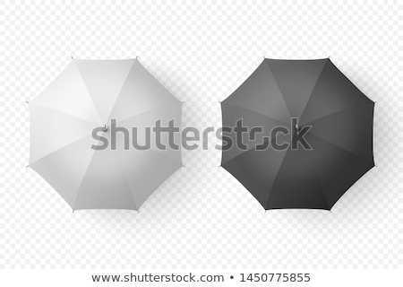 umbrella top collection stock photo © nicemonkey
