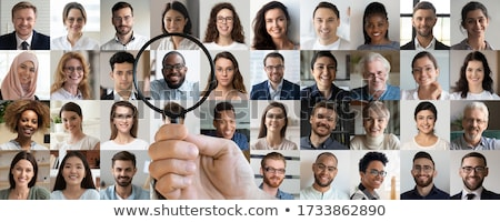 find people stock photo © lightsource