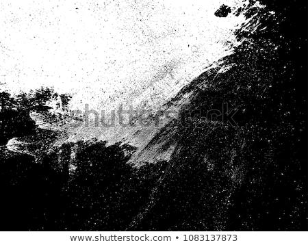 Soyut mürekkep sıçramak su boya arka plan Stok fotoğraf © SArts