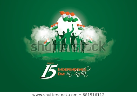 26th january indian republic day banner design Stock photo © SArts