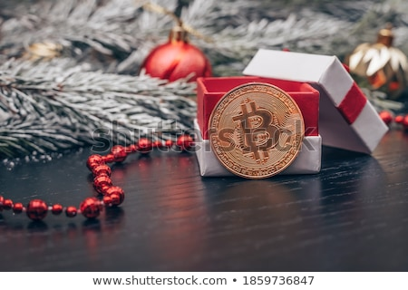 search bitcoins stock photo © unkreatives