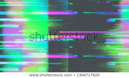 Computer artefact background Stock photo © IMaster