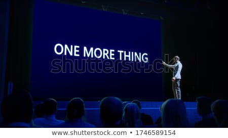 One more. Stock photo © Fisher