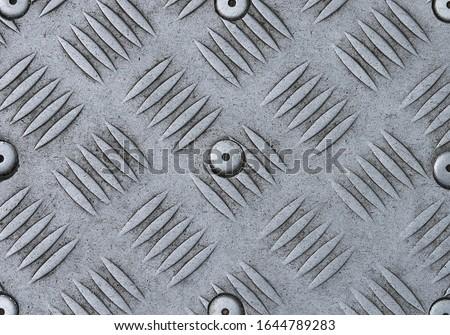Metal industrial folha abstrato projeto fundo Foto stock © trgowanlock