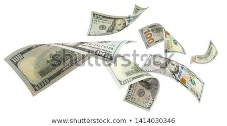 Money dollars Stock photo © Ava