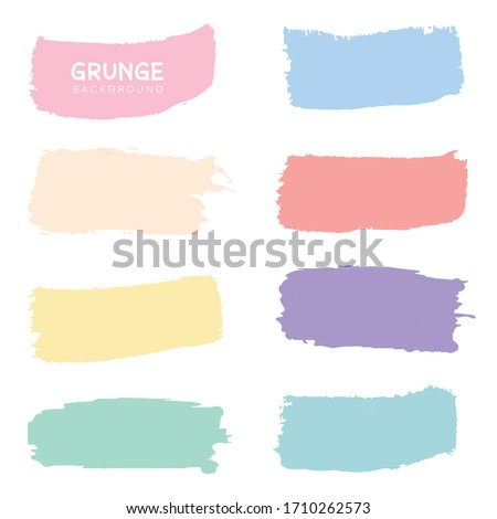 Renkli suluboya afiş kâğıt soyut dizayn Stok fotoğraf © gladiolus
