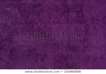 paars · satijn · materiaal · mode · ontwerp · weefsel - stockfoto © nicemonkey