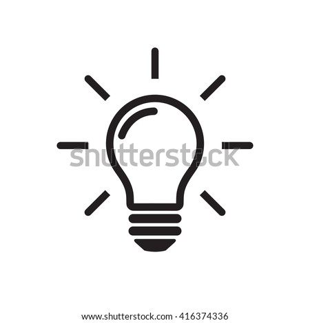 Innovation Concept with light bulbs Stock photo © Lightsource