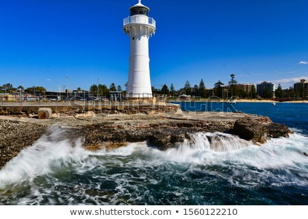Wollongong Lighthouse Stock photo © lovleah