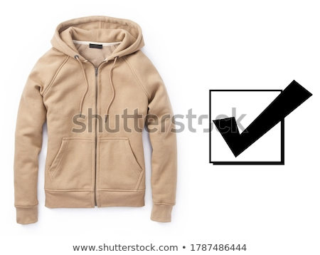Man in a cream jumper Stock photo © photography33