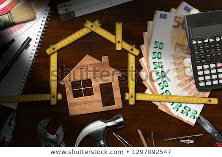 Improving Euro Stock photo © 3mc