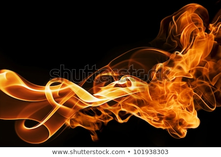abstract smoke detail Stock photo © prill