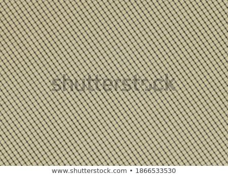 грубый серый хлопка ткань Сток-фото © Stocksnapper
