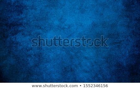 Noel karanlık mavi grunge soğuk desen Stok fotoğraf © ElenaShow