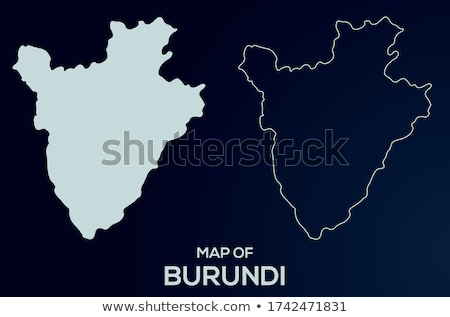 Burundi Stock photo © Vectorminator